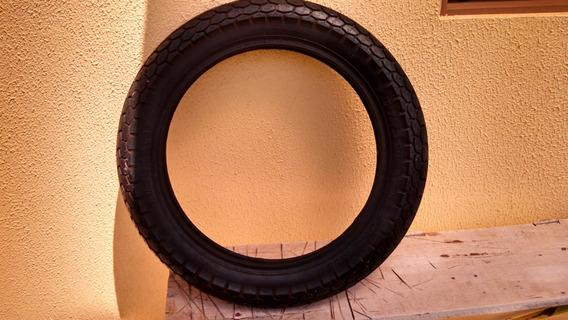 Original Cb400 Cb450 Pneu Dunlop Traseiro Gold Seal K127 4.10s18-60s