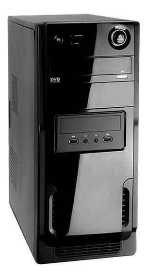 Cpu Core 2 Duo 4gb Hd 160 Com Wi-fi Windows7 + Frete Grátis!