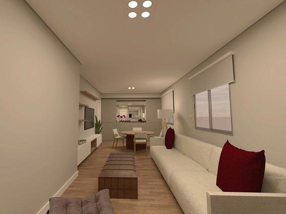 Apartamento À Venda No Itaim Bibi 3 Dormitórios, Sendo 1 Suite. - Ap00089 - 34617796