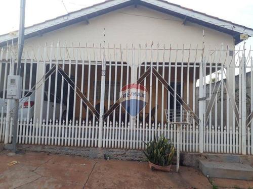 Imagem 1 de 19 de Vendo Casa De Esquina No Cpa 3 - Cuiabá/mt. - Ca1120