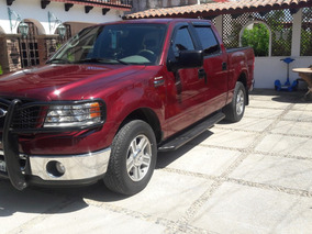 Ford Lobo 4.6 Xlt Cabina Doble 4x2 Mt