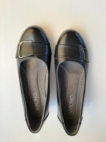 Zapatos Via Uno Nuevos, Mujer