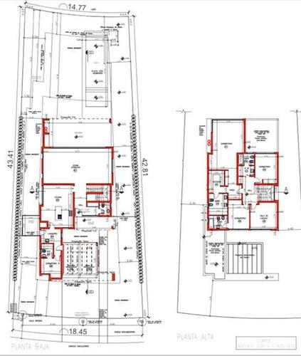 Casa  En Venta Al Agua, 4 Dormitorios, 3 En Suite. Entrega Marzo 2021. Barrio Castaños