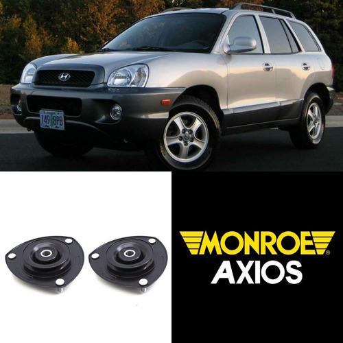 Coxins Amortecedor Diant Hyundai Santa Fé 2001 A 2005