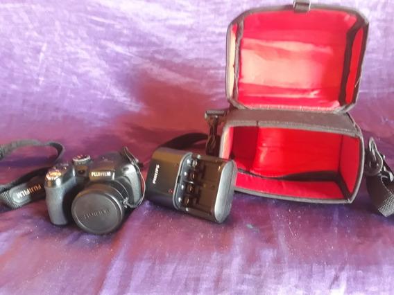 Camera Fungifilm