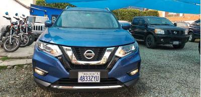 Nissan X-trail 2019 5 Puertas