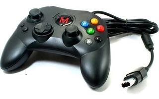 Control Xbox Clasico Alambrico Cable 1.8 Metros Oferta Calid