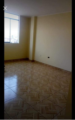 Alquilo Minidepartamento En Estreno Sjl Est. Santa Rosa E