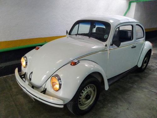 Volkswagen Fusca Itamar Branco 1996