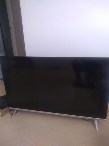 Tv Philips 50'' Uhd 4k 50pug6654/78