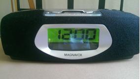 Magnavox Stero Cd Clock Radio