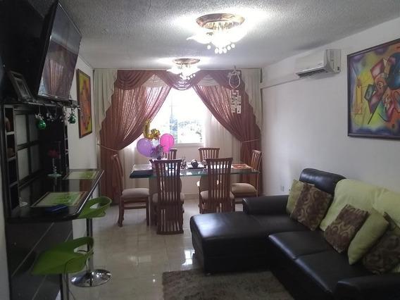 Apartamento En Venta Oeste Barquisimeto 19-55 Dh