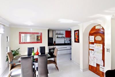 Espectacular Apartamento En El Mejor Sector De La Ciudad