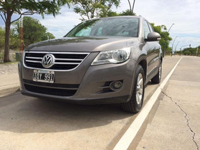 Volkswagen Tiguan 2.0 Tsi Sport Style Mt