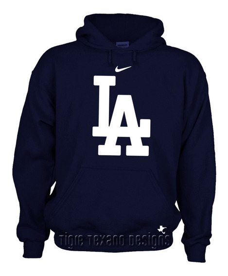 Sudadera Dodgers Los Angeles Mod. P2 By Tigre Texano Designs