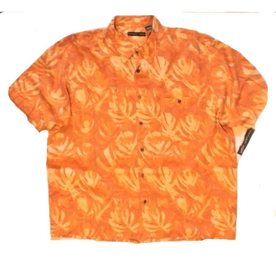 Camisas Caballero Americanas 2 X L Van Heusen Natural Issue Sean John Siegfied Lote De 5
