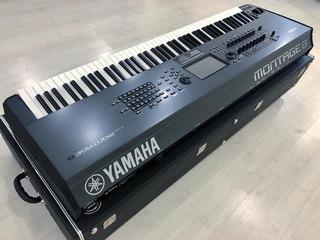 Yahama Cp73