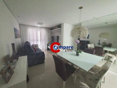 Imagem 1 de 29 de Excelente Apartamento Com 3 Dormitórios, 1 Suite - Picanço - Ap9776