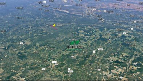 Fazenda À Venda, 46180000 M² Por R$ 12.700.000,00 - Zona Rural - Mansidão/ba - Fa0023