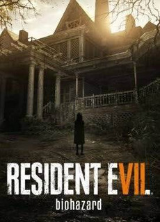 Resident Evil 7 Xbox One Principal