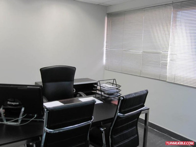 Oficinas En Alquiler Mls #16-13966