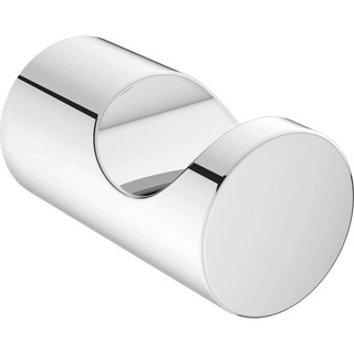 Moen Yb0403 Single Robe Hook From The Align Collection, Chro