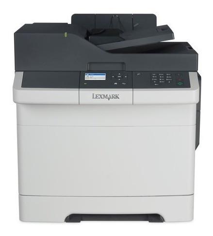 Impressora Multifuncional A Laser Lexmark Cx310dn