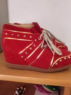 Sneaker Triton