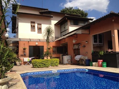 Imagem 1 de 15 de Casa Sobrado Para Venda, 3 Dormitório(s), 250.0m² - 77