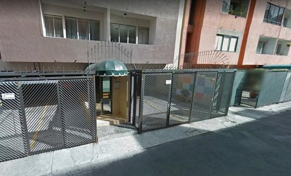 Remato Departamento Paseos De Taxqueña