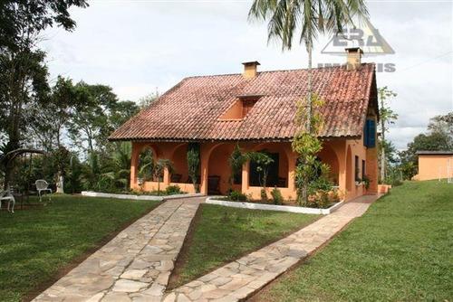 Chácara À Venda, Copaco, Arujá - Ch0031. - Ch0031