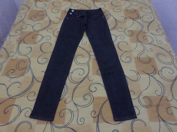 Calça Jeans Equus Tamanho 34 Strecht Otimo Estado