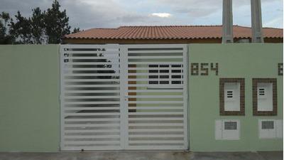 Casa Próx Á Praia Com Ar Condicionado -disponivel Ano Novo E Natal