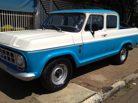 Chevrolet D10,para Colecionado