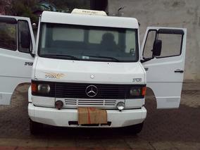 Mercedes-benz Mb 710 Plus - Freio A Ar, Freio Estacíonario