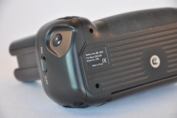 Battery Grip Nikon D80 E D90