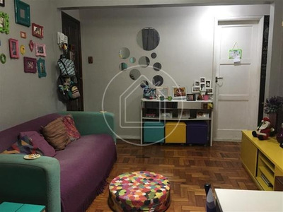 Apartamento - Ref: 854673
