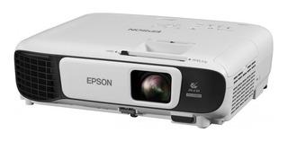 Proyector Epson Powerlite U42+ Wuxga 3600 Lum Hdmi Wifi (v11