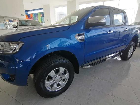 Ford Ranger Xlt Crew Cab Diesel Ta 2020