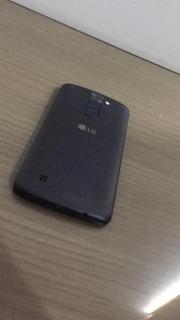 LG K8 16gb / Tela Quebrada