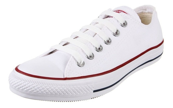 Zapatillas Converse Chuck Taylor All Star Ox - (156994)