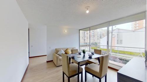 Imagen 1 de 14 de Se Vende Apartamento En Cantalejo Suba Oferta!!!