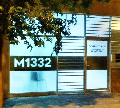 Alquiler Consultorio Médico, Odontologico. Rosario
