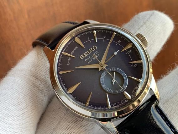 Relógio Seiko Presage Starlight Limited Edition Sary087