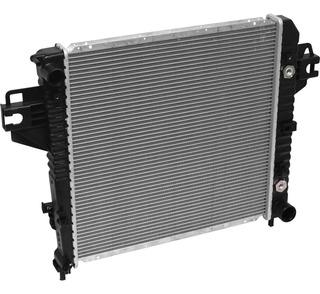 Radiador Jeep Liberty 2005 3.7l Premier Cooling