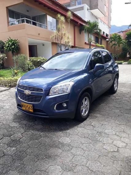 Chevrolet Tracker Mecanica 2013