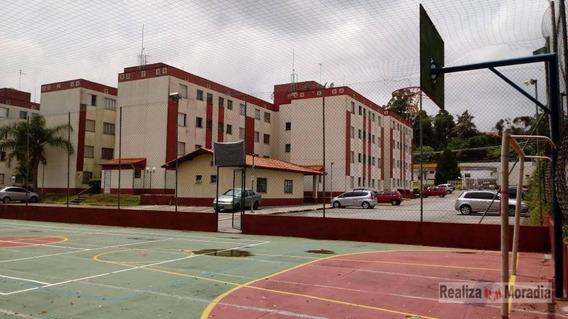 Apartamento 02 Dormitórios - Jardim Da Glória - Cotia - Ap0575