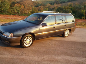 Aceito Troca Por Antigo - Chevrolet Suprema Gls 2.2i (94/95)