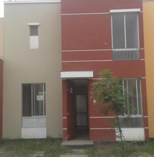 Alquilo Casa Condominio Villa Club En Carabayllo