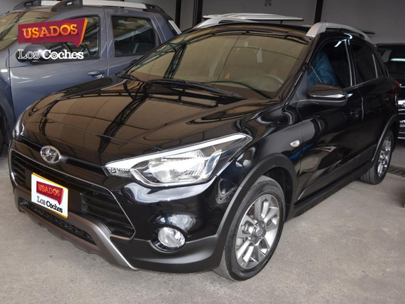 Hyundai I20 Active 1.4 Mec 5p Fe Fpm678